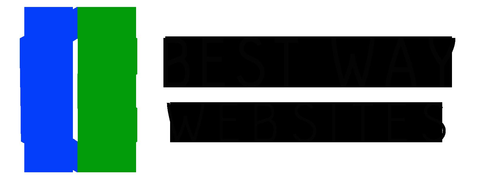 Best Way Websites