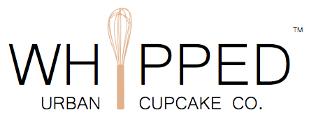 Whipped - Urban Cupcake Co.